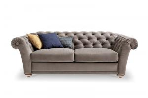 Sofa Lotos Chesterfield